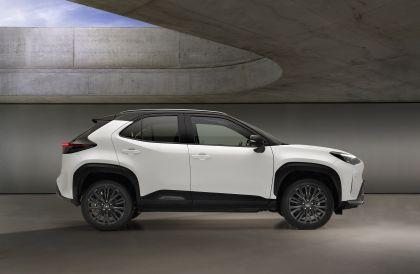 2021 Toyota Yaris Cross Adventure 2