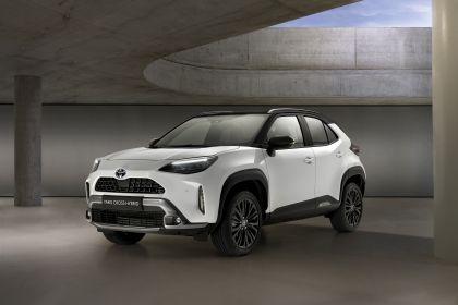 2021 Toyota Yaris Cross Adventure 4