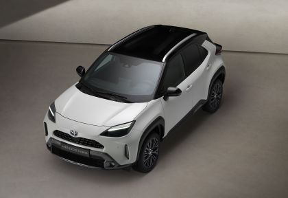 2021 Toyota Yaris Cross Adventure 6