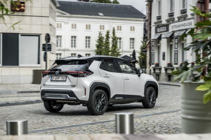 2021 Toyota Yaris Cross Adventure 21