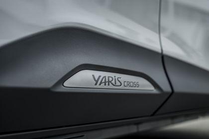 2021 Toyota Yaris Cross Adventure 40
