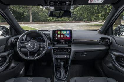 2021 Toyota Yaris Cross Adventure 45