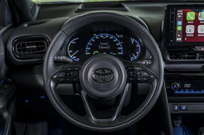2021 Toyota Yaris Cross Adventure 46
