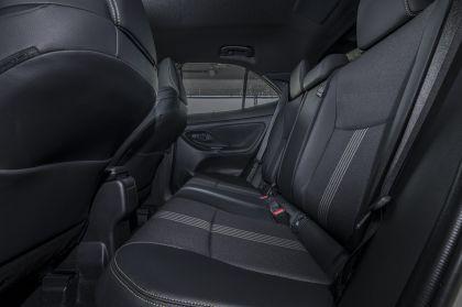 2021 Toyota Yaris Cross Adventure 53