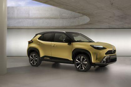 2021 Toyota Yaris Cross Premiere Edition 1