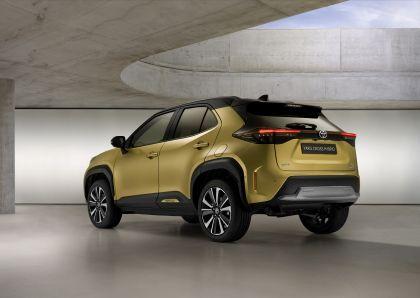 2021 Toyota Yaris Cross Premiere Edition 3