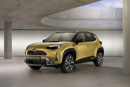 2021 Toyota Yaris Cross Premiere Edition 4