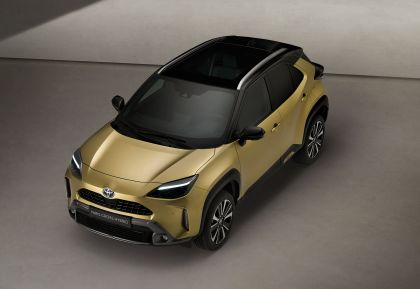 2021 Toyota Yaris Cross Premiere Edition 6