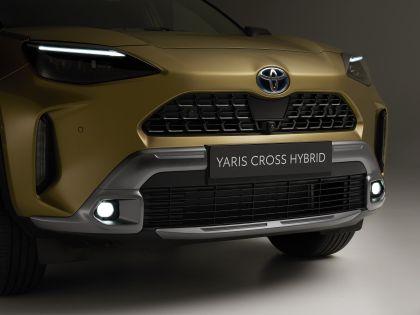 2021 Toyota Yaris Cross Premiere Edition 7