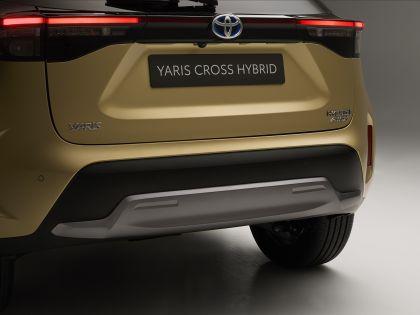 2021 Toyota Yaris Cross Premiere Edition 9