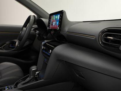 2021 Toyota Yaris Cross Premiere Edition 12
