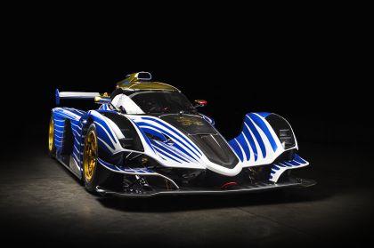 2021 Praga R1 racing by Frank Stephenson 3