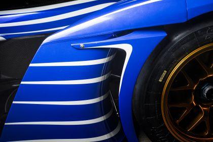 2021 Praga R1 racing by Frank Stephenson 7