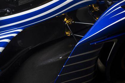 2021 Praga R1 racing by Frank Stephenson 8