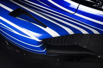 2021 Praga R1 racing by Frank Stephenson 9