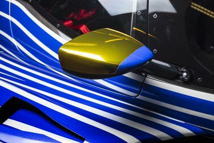2021 Praga R1 racing by Frank Stephenson 10