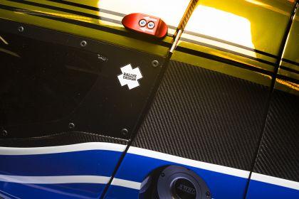 2021 Praga R1 racing by Frank Stephenson 14
