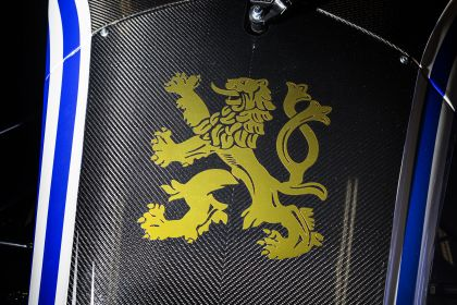 2021 Praga R1 racing by Frank Stephenson 15