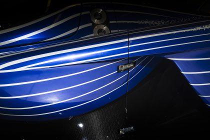 2021 Praga R1 racing by Frank Stephenson 17