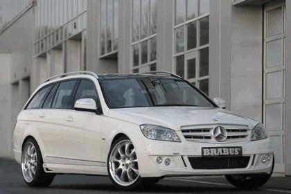 2008 Mercedes-Benz C-klasse Station Wagon by Brabus 1