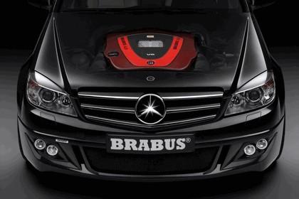2008 Mercedes-Benz C-klasse Station Wagon by Brabus 7