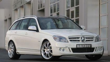 2008 Mercedes-Benz C-klasse Station Wagon by Brabus 6