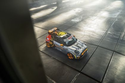 2021 Mini Electric Pacesetter 5
