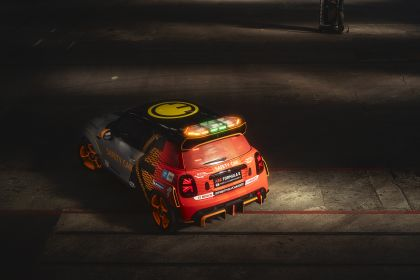 2021 Mini Electric Pacesetter 14