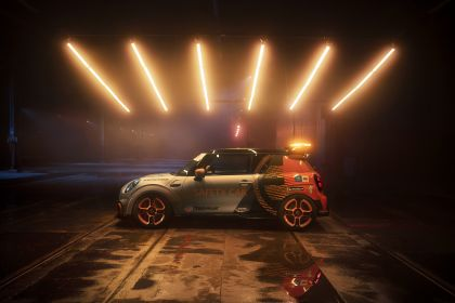 2021 Mini Electric Pacesetter 21
