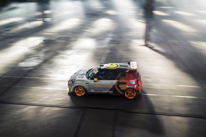 2021 Mini Electric Pacesetter 29