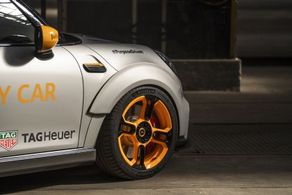 2021 Mini Electric Pacesetter 39