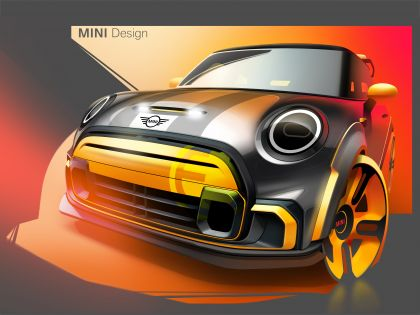 2021 Mini Electric Pacesetter 64