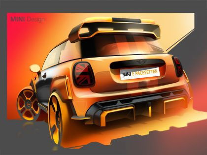 2021 Mini Electric Pacesetter 67