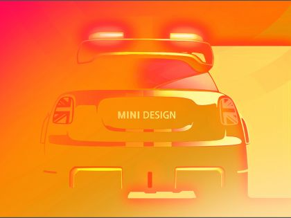 2021 Mini Electric Pacesetter 68
