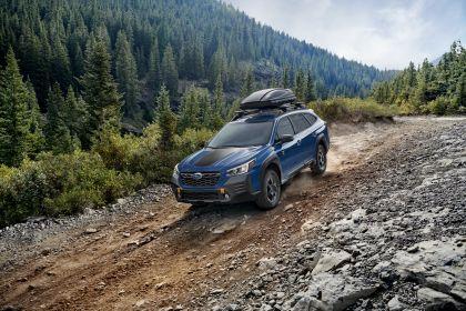 2022 Subaru Outback Wilderness 2