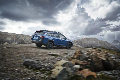 2022 Subaru Outback Wilderness 3