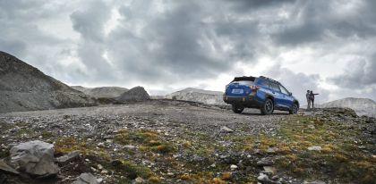 2022 Subaru Outback Wilderness 4