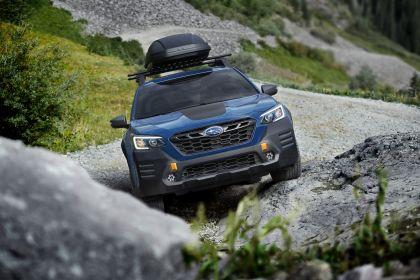 2022 Subaru Outback Wilderness 5