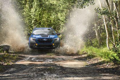 2022 Subaru Outback Wilderness 6