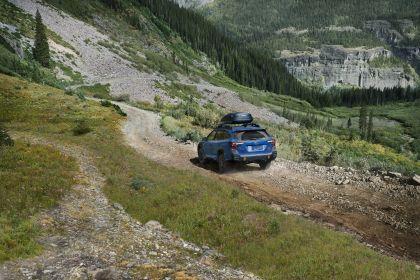 2022 Subaru Outback Wilderness 7