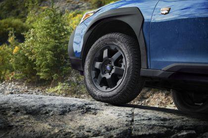 2022 Subaru Outback Wilderness 9
