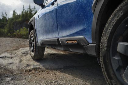 2022 Subaru Outback Wilderness 12