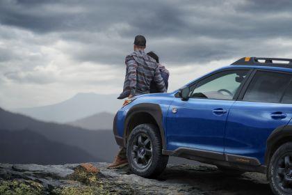 2022 Subaru Outback Wilderness 13