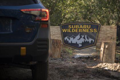 2022 Subaru Outback Wilderness 15