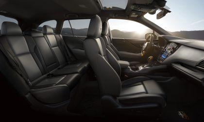 2022 Subaru Outback Wilderness 21