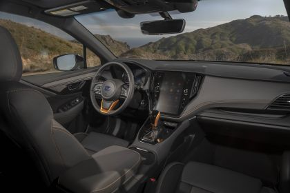 2022 Subaru Outback Wilderness 22