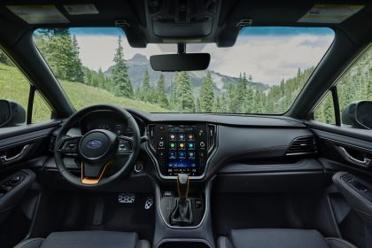 2022 Subaru Outback Wilderness 23