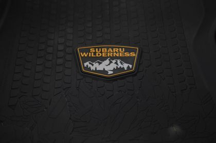2022 Subaru Outback Wilderness 35