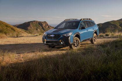 2022 Subaru Outback Wilderness 37