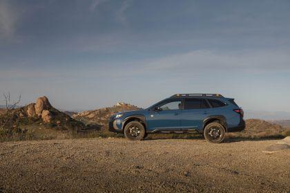 2022 Subaru Outback Wilderness 39